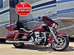 2015 Harley-Davidson FLHTCU