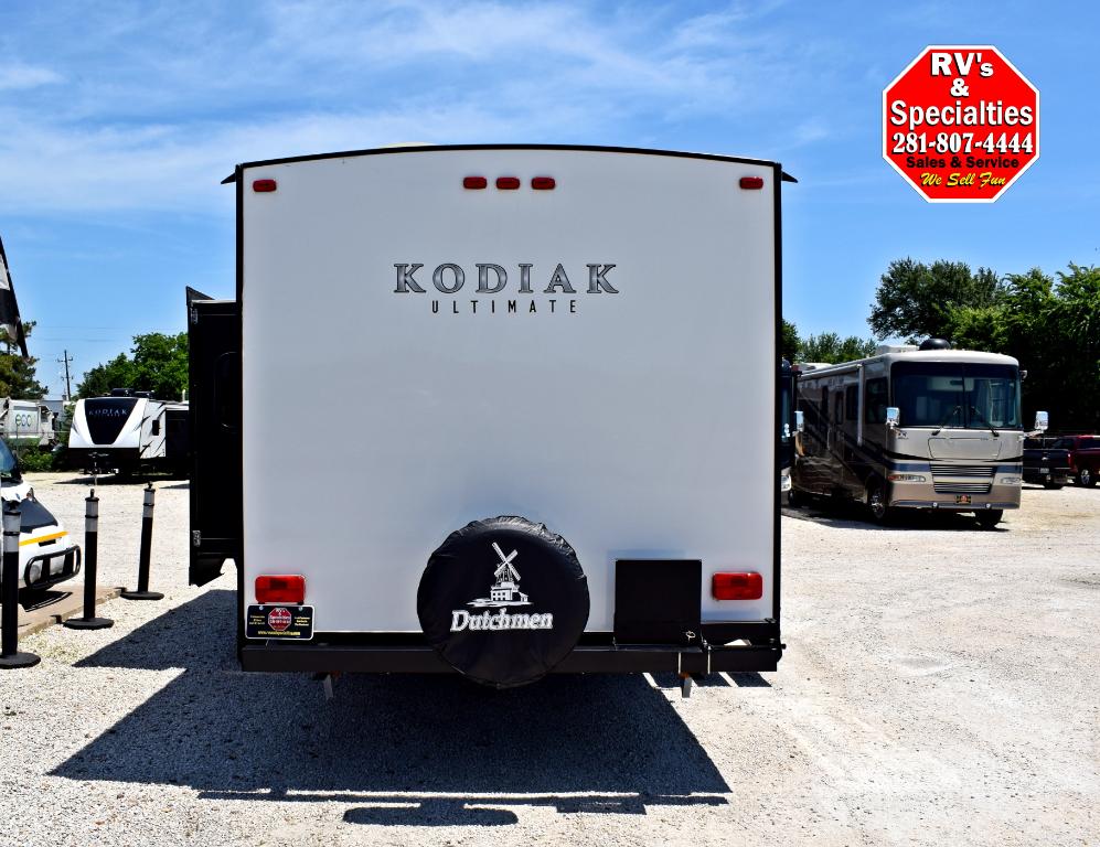 2017 Kodiak 288BHSL