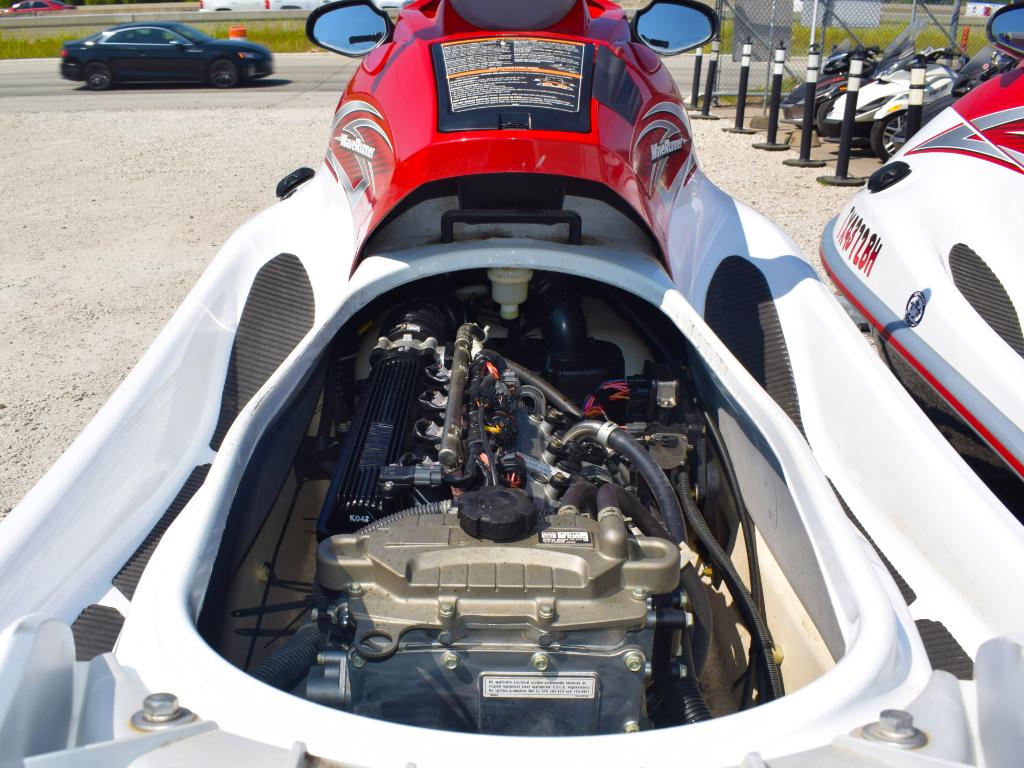 2011 Yamaha Waverunner VX SPORT