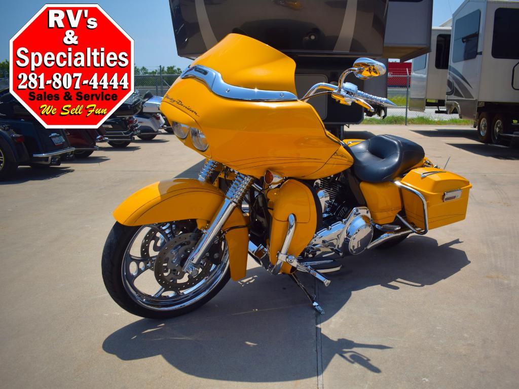 2012 Harley-Davidson FLTRX ROAD GLIDE