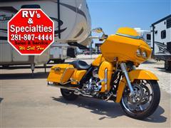 2012 Harley-Davidson FLTRX