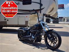 2016 Harley-Davidson FXSB