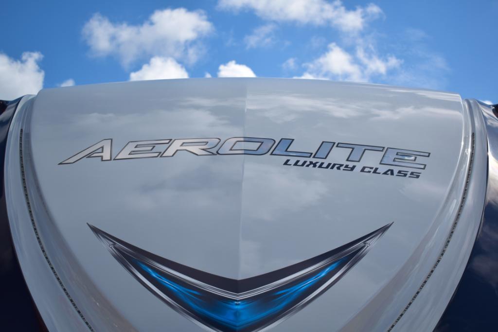 2017 Dutchmen Aerolite 298RESL