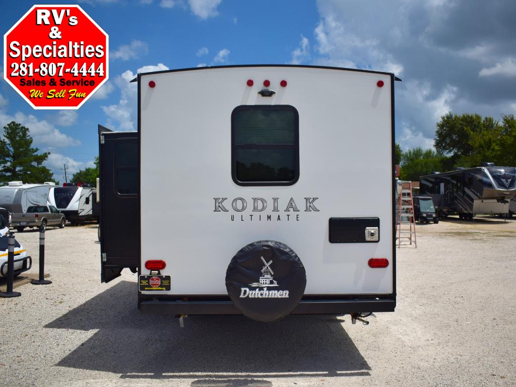 2018 Dutchmen Kodiak 279RBSL