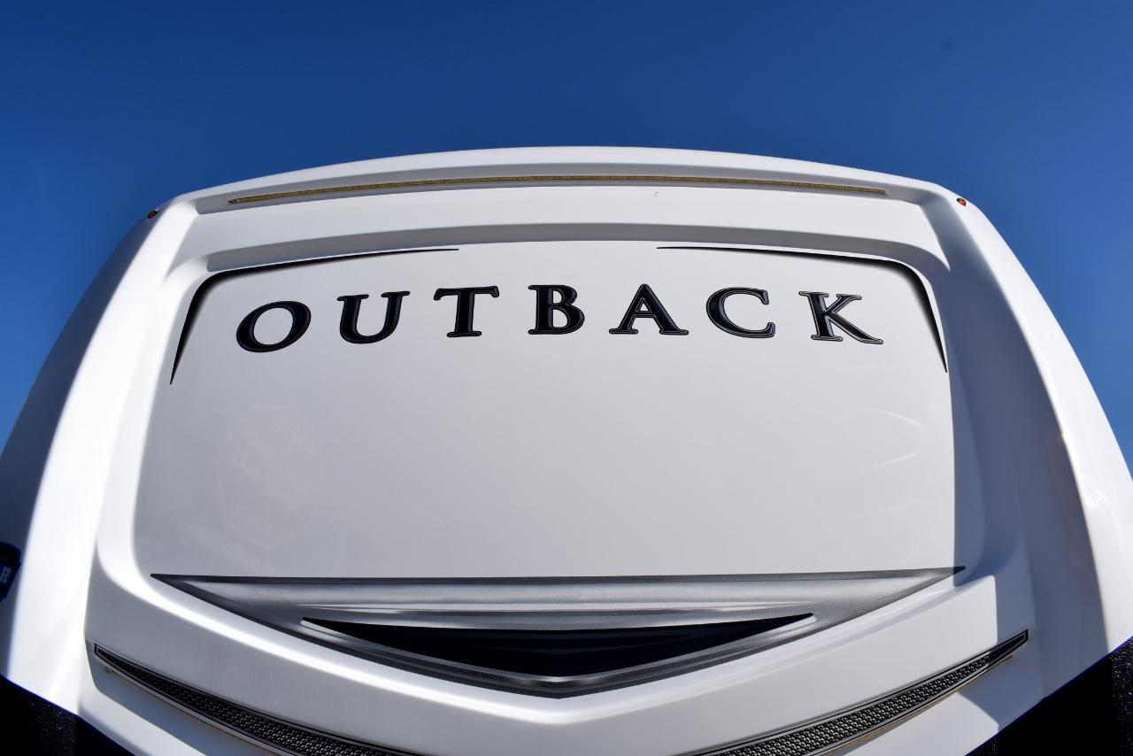 2019 Keystone Outback 335CG