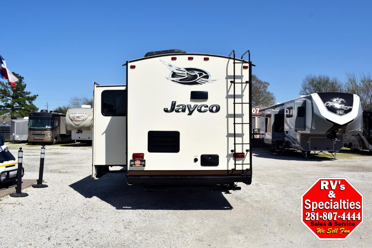 2015 Jayco Eagle 306RKDS