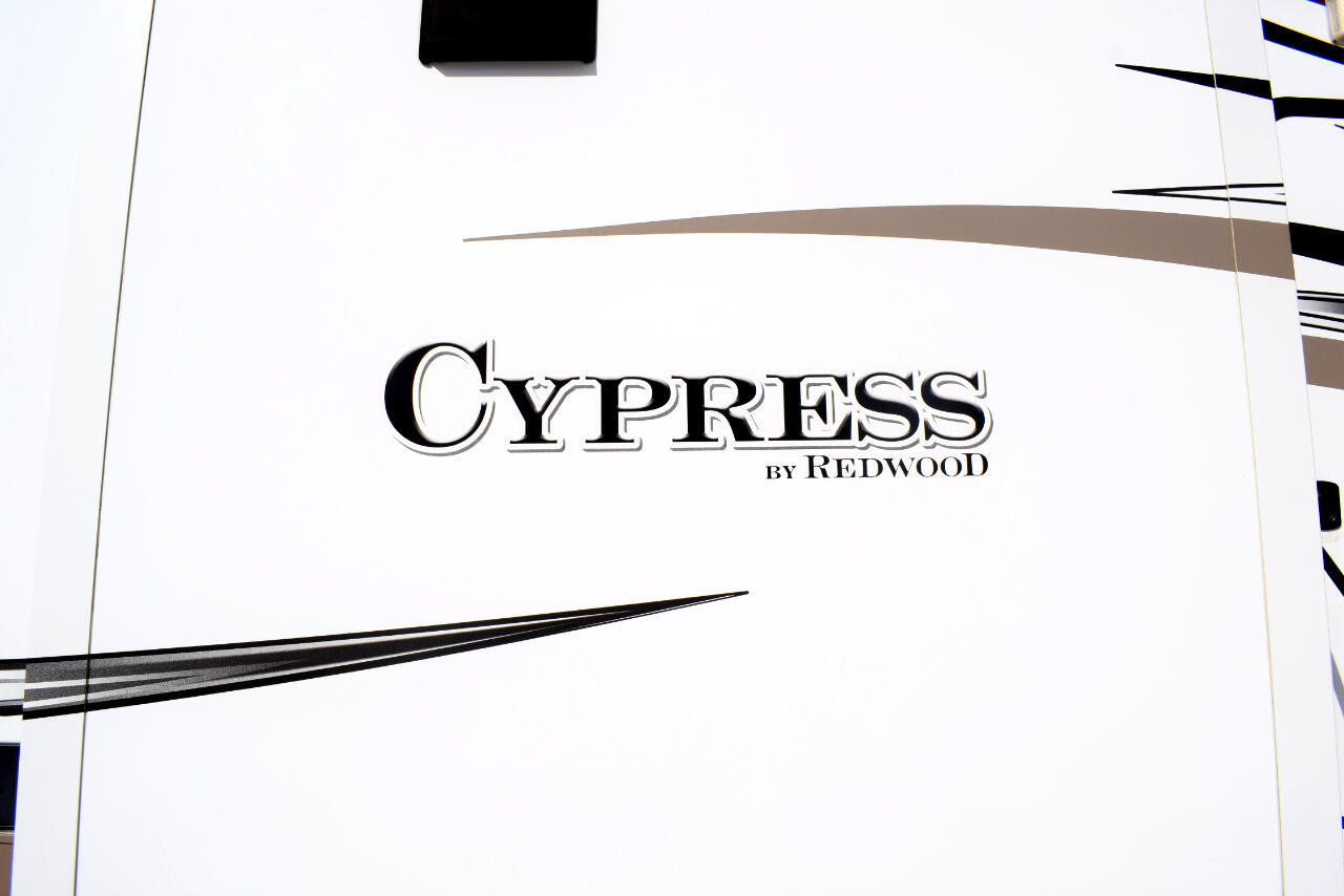 2015 Redwood Cypress 38BHR