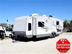 2014 Open Range RV Journeyer