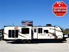 2016 Starcraft RV Travel Star