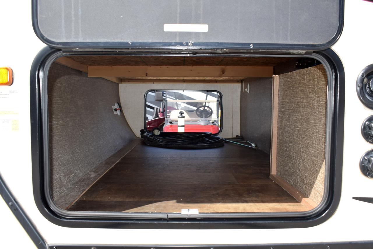 2016 KZ Recreational Vehicles Spree 329IK