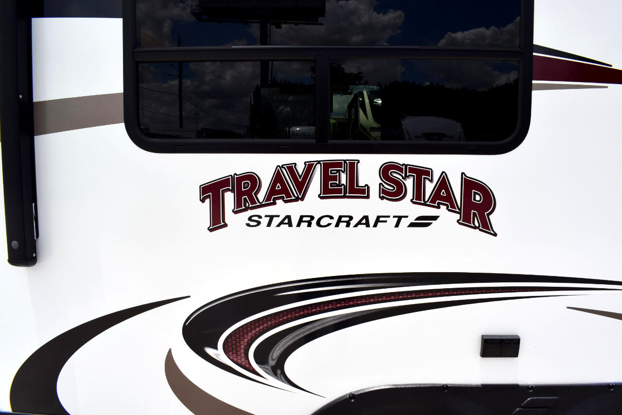 2016 StarCraft Travel Star 186RD