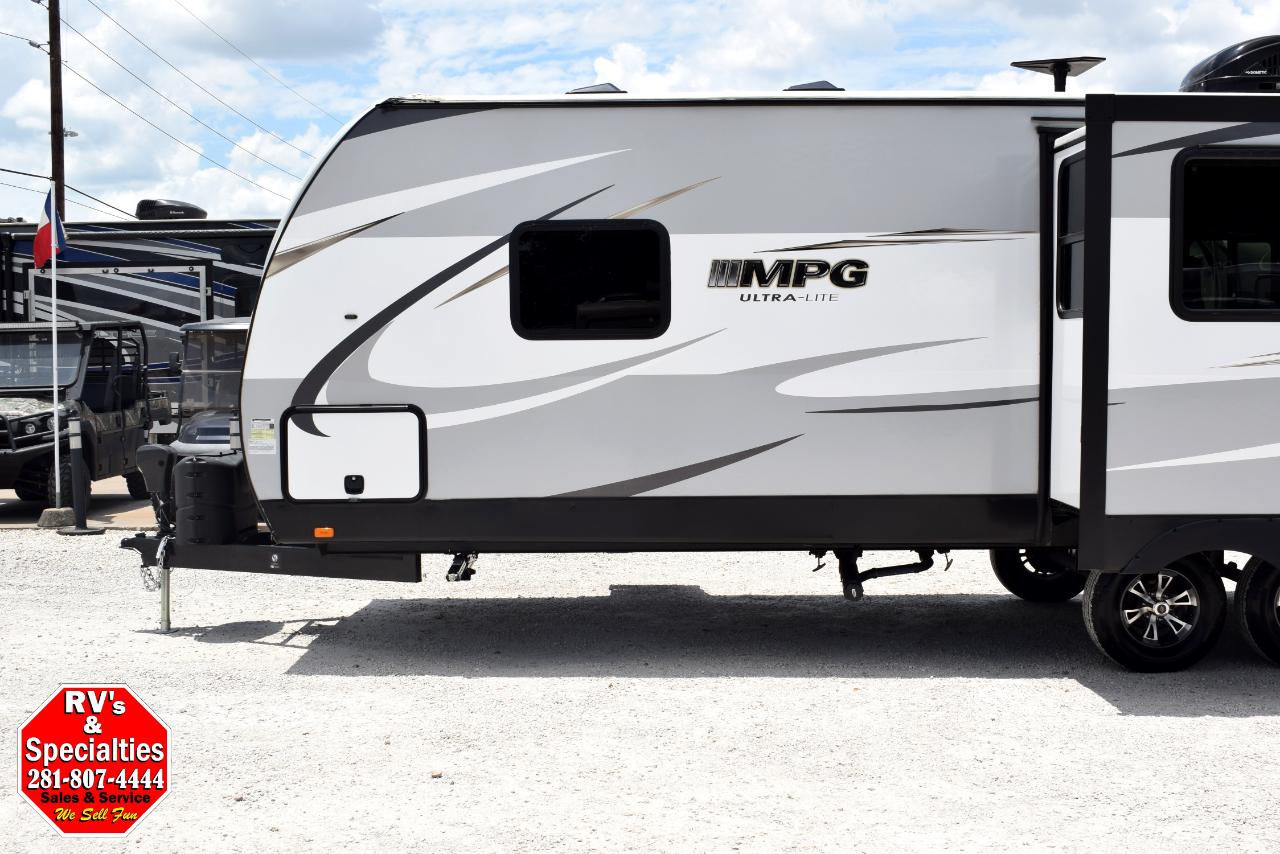 2018 Cruiser RV MPG 2650RL