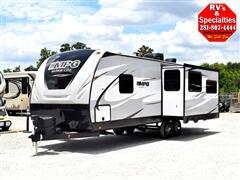 2018 Cruiser RV MPG