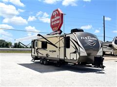 2017 Cruiser RV Fun Finder Extreme Lite