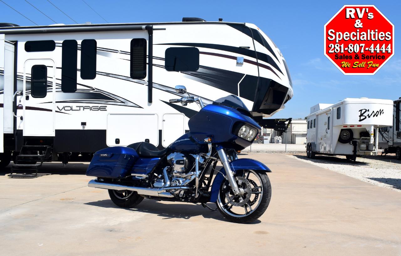 2016 Harley-Davidson Road Glide Special FLTRXS