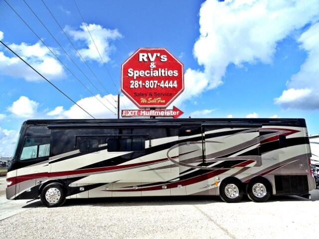 2013 Tiffin Motorhomes Allegro Bus 43QGP