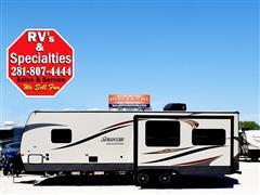 2016 Keystone RV Sprinter Campfire