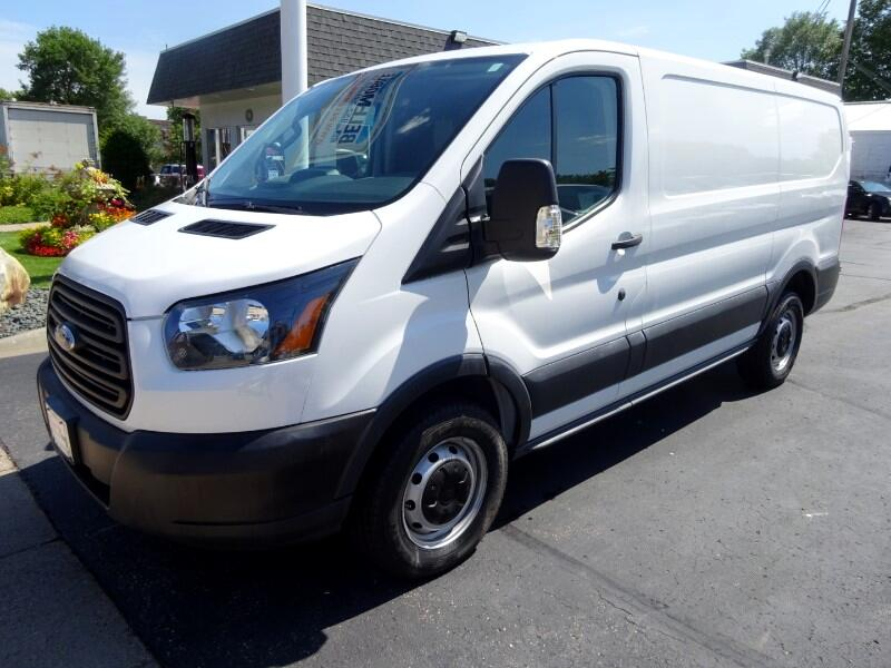 2015 Ford Transit T250 Cargo Van Low Roof 130Inch Wheel Base