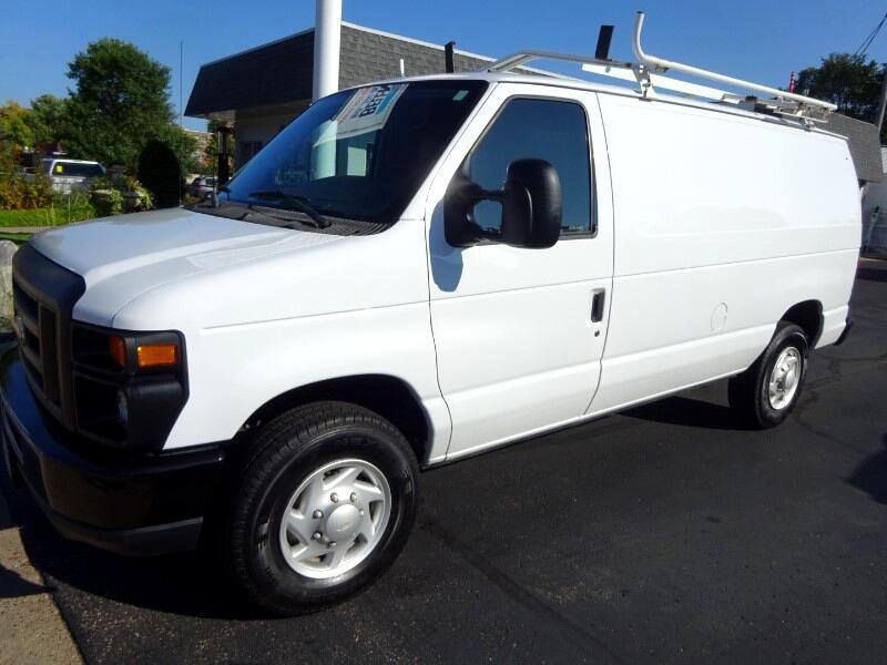 2014 Ford Econoline E250 Cargo Van
