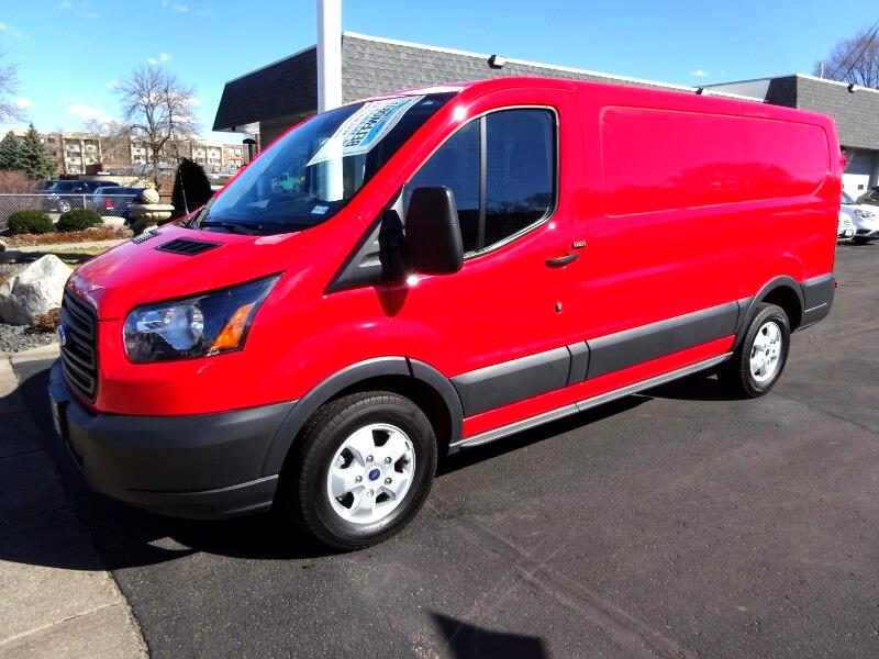 2017 Ford Transit T150 Cargo Van Low Roof w/130-Inch Wheel Base