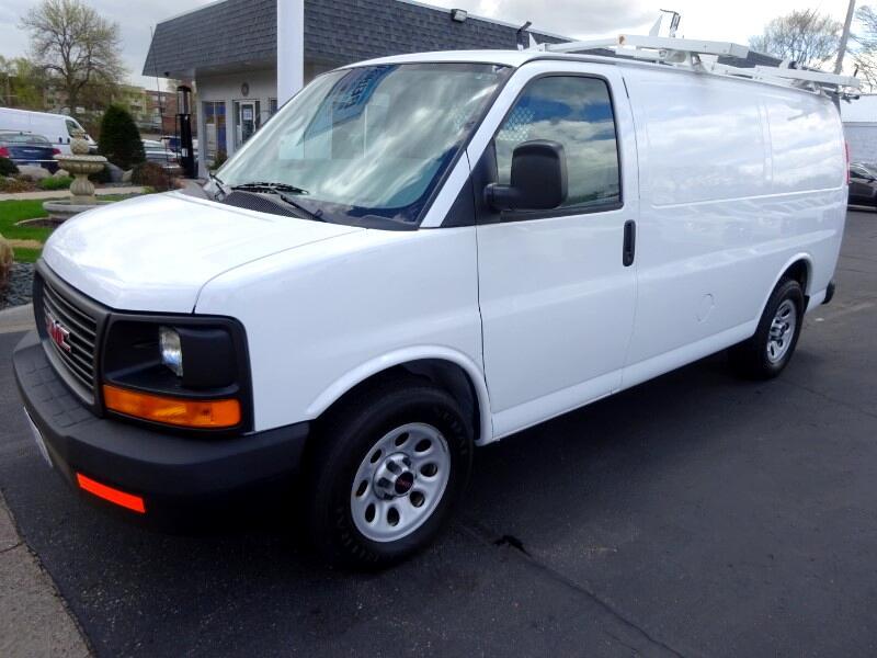2014 GMC Savana 1500 Cargo Van