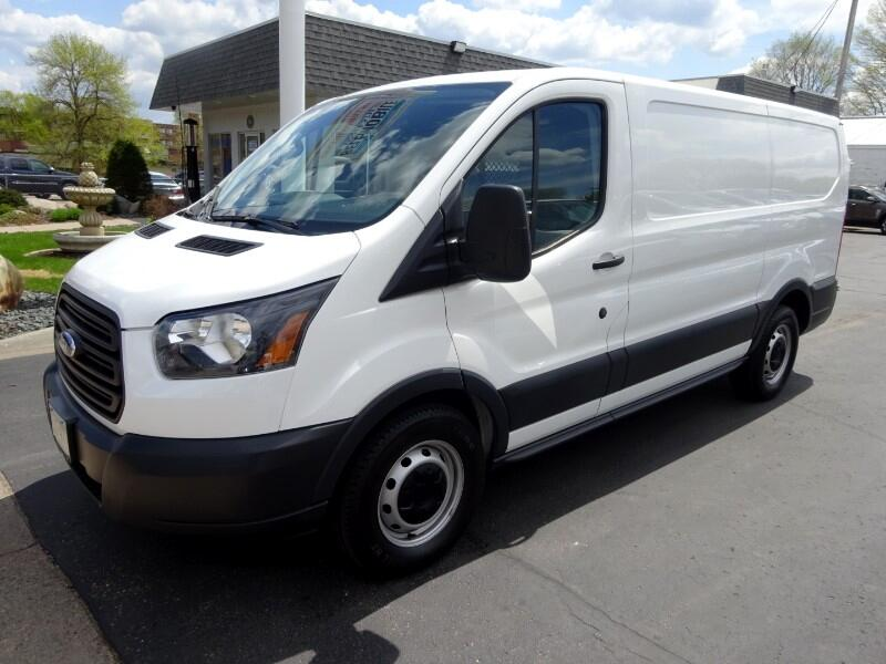 2015 Ford Transit T150 Cargo Van Low Roof w/130-Inch WB