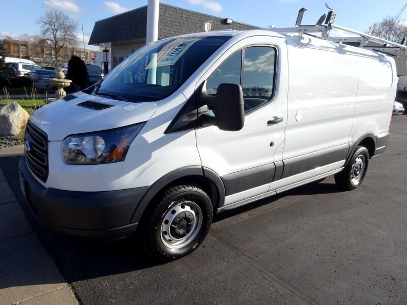 2016 Ford Transit T250 Cargo Van w/130-Inch WB