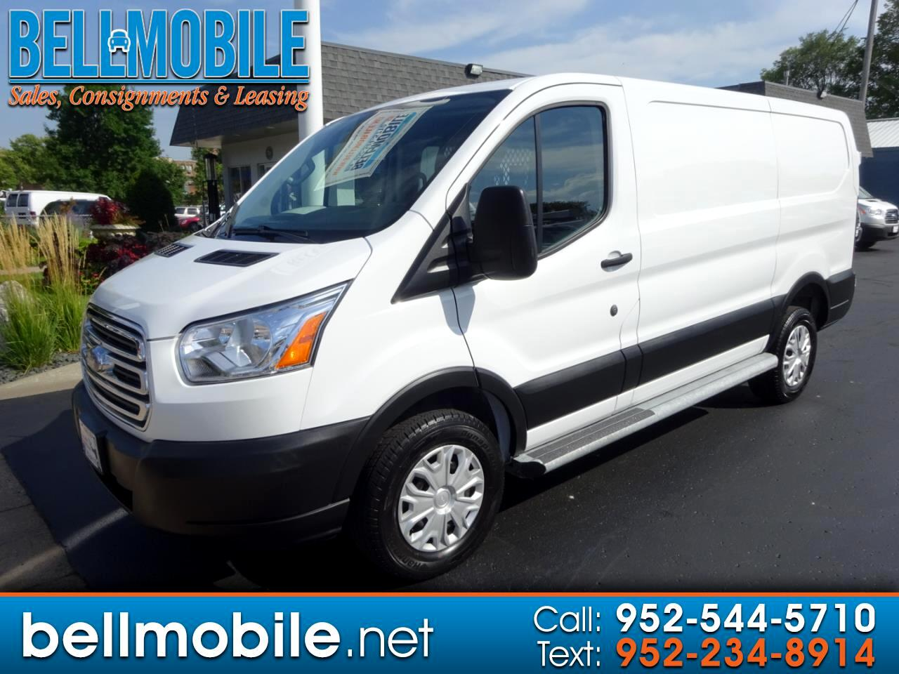 Ford Transit Cargo Van  2019