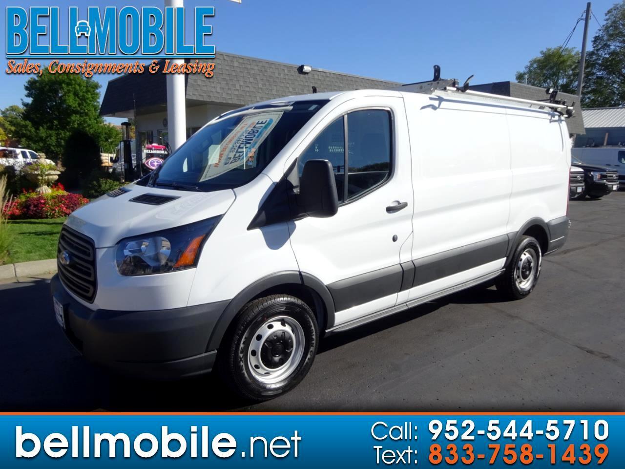 Ford Transit Cargo Van  2018