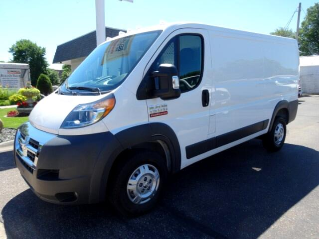 2017 RAM Promaster 1500 Standard Roof Tradesman 136-Inch Wheel Base