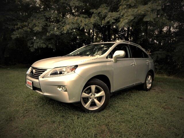 2015 Lexus RX 350 AWD, Navigation, Blind Spot, Sunroof, Only 23k Mil