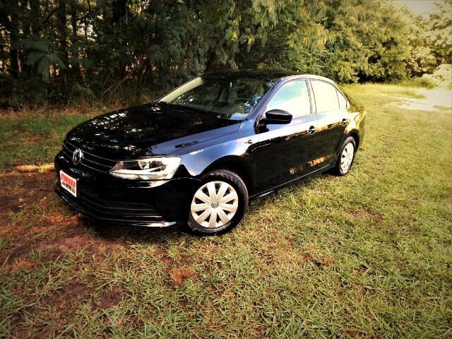 2015 Volkswagen Jetta Rear Camera, Bluetooth, Keyless Start, 20k Miles!