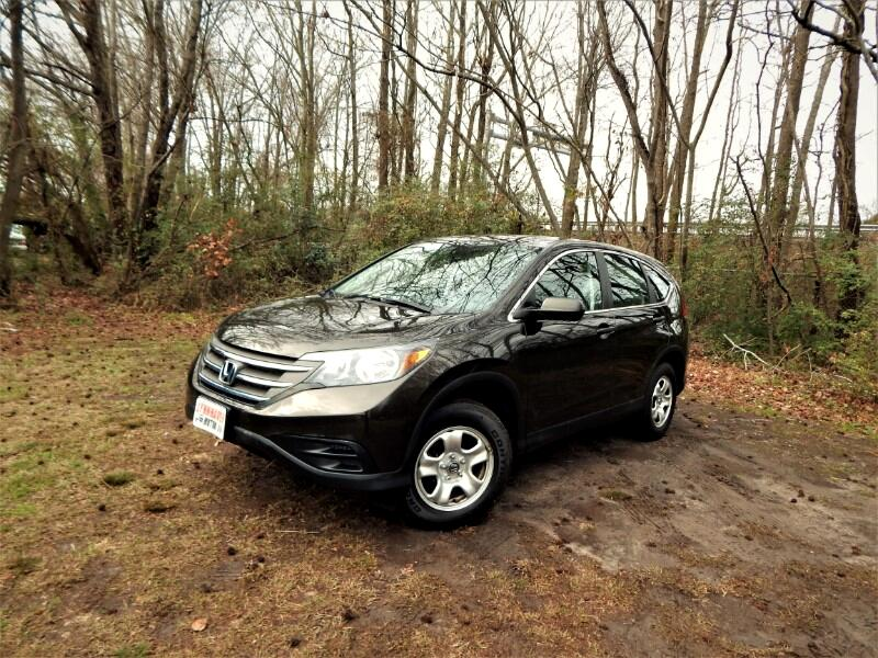 2016 Honda CR-V AWD w Rear Camera,Bluetooth,24k Miles,1 Owner!