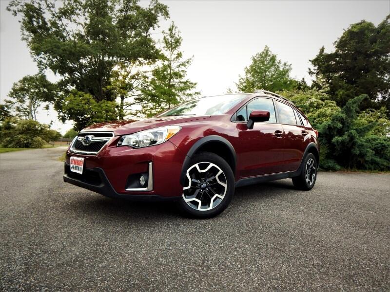 2016 Subaru Crosstrek 2.0i Premium,Rear View Camera, Bluetooth, 22k Mile