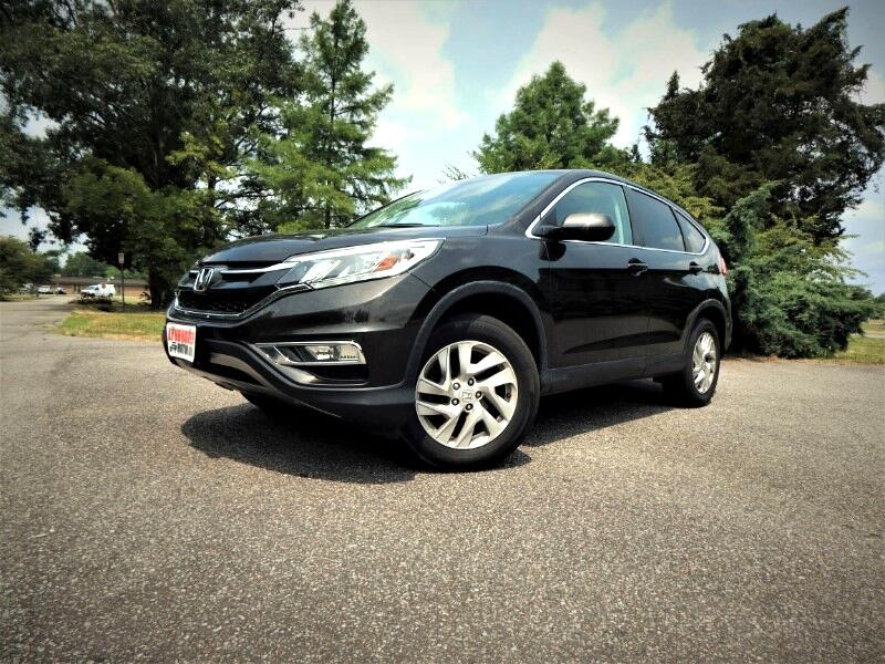 2016 Honda CR-V EX w/ Sunroof,Rear & Side Cameras,24k Mis!