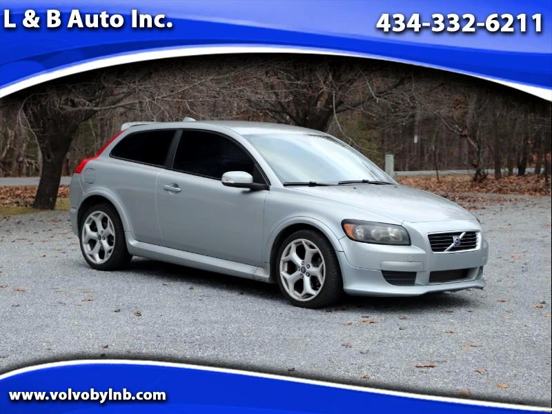 Volvo C30 T5 Version 2.0 2008