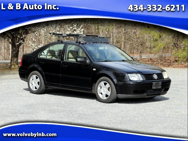 Volkswagen Jetta GLS 2.0 2000