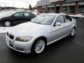 2010 BMW 3-Series 335i xDrive