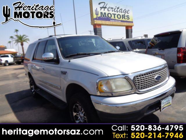 Ford Expedition XLT 4WD 1999