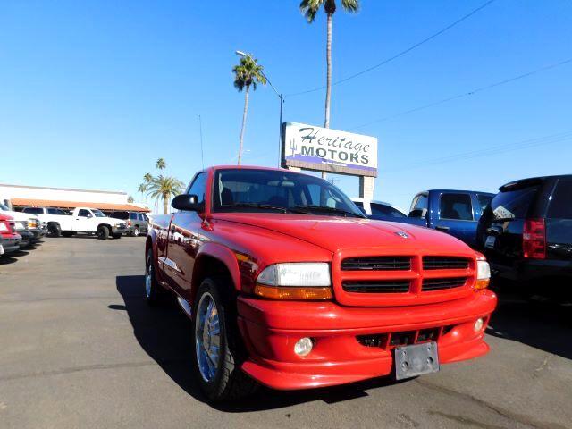 2004 Dodge Dakota Sport 2WD