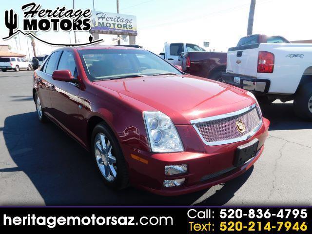 2005 Cadillac STS 4dr Sdn V8