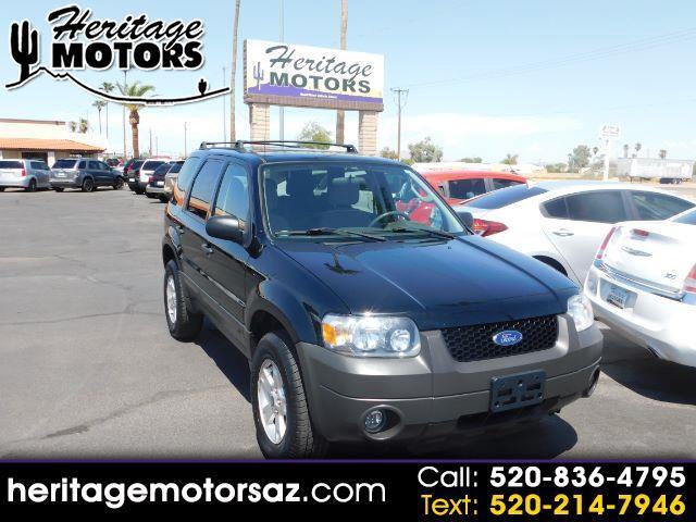 2006 Ford Escape 4dr 3.0L XLT