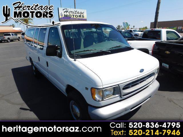 Ford Econoline Wagon  1999