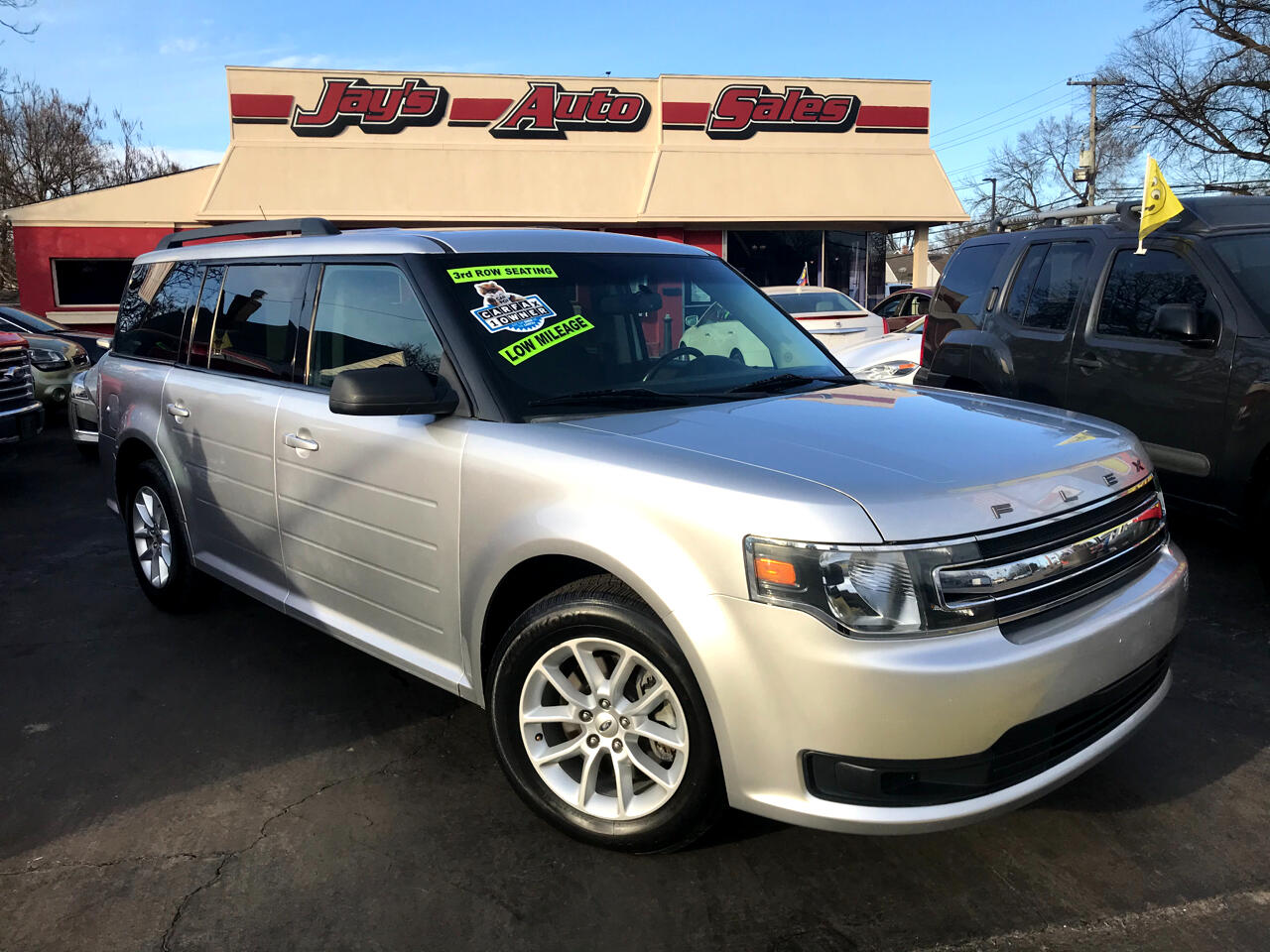 Ford Flex SE FWD 2013