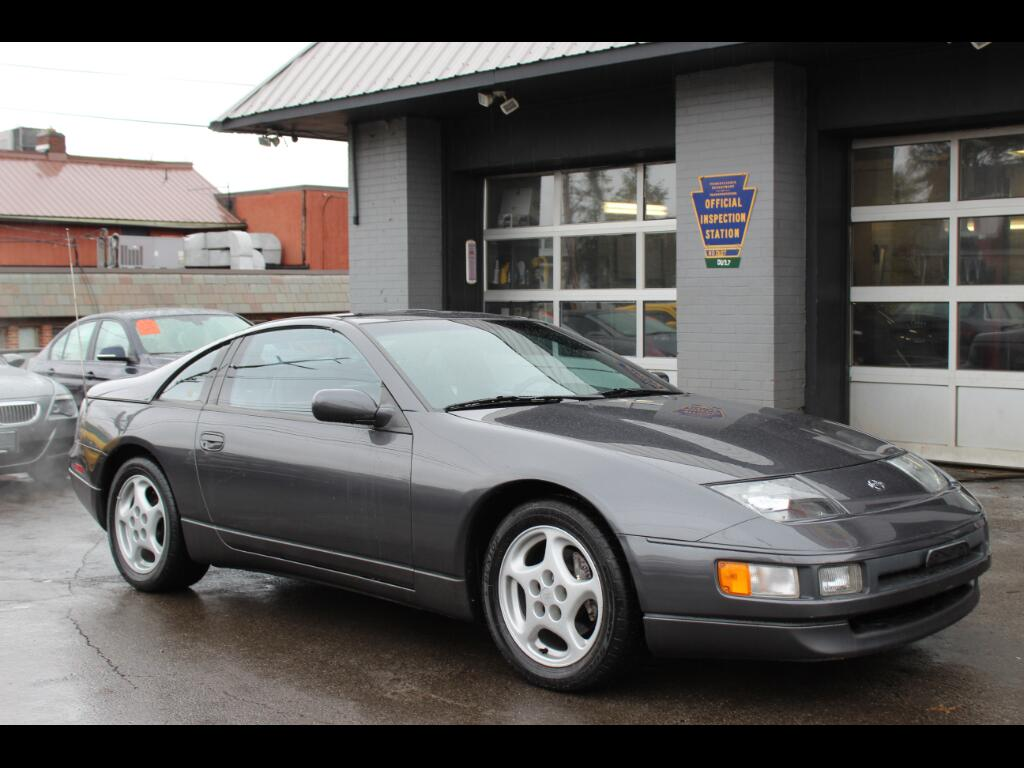 1991 Nissan 300ZX 2-seater