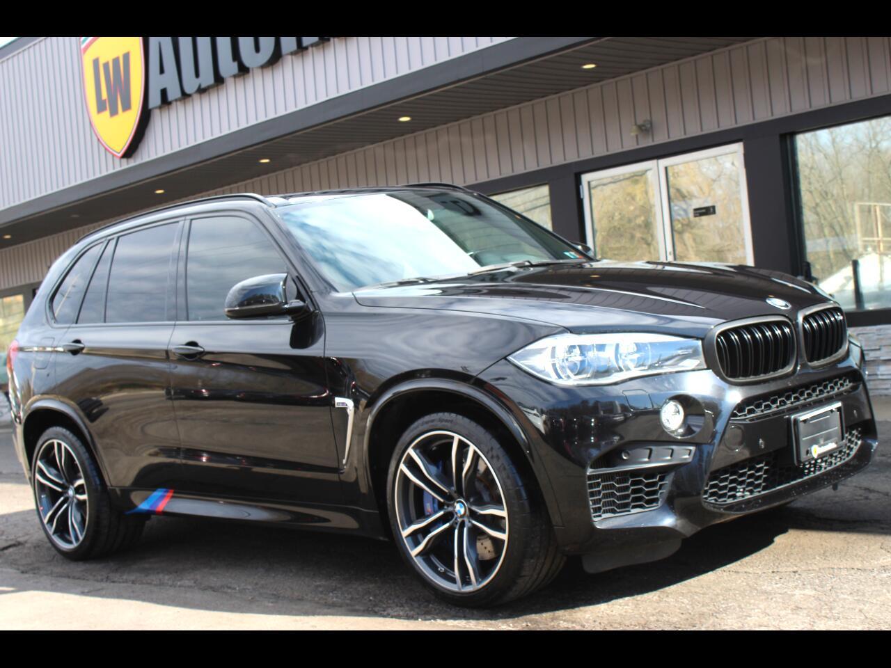 2015 BMW X5 AWD 4dr