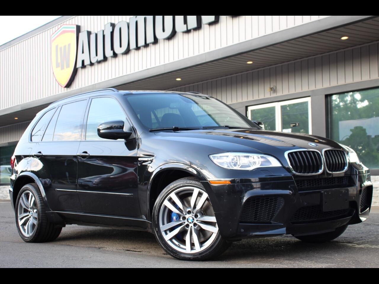 BMW X5 M AWD 4dr 2013