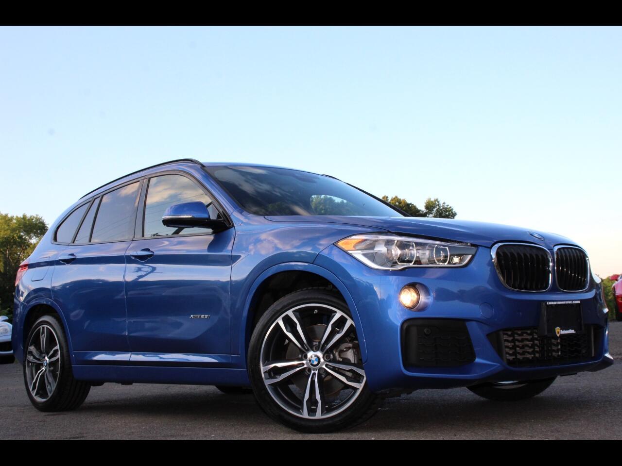 BMW X1 xDrive28i Sports Activity Vehicle 2017