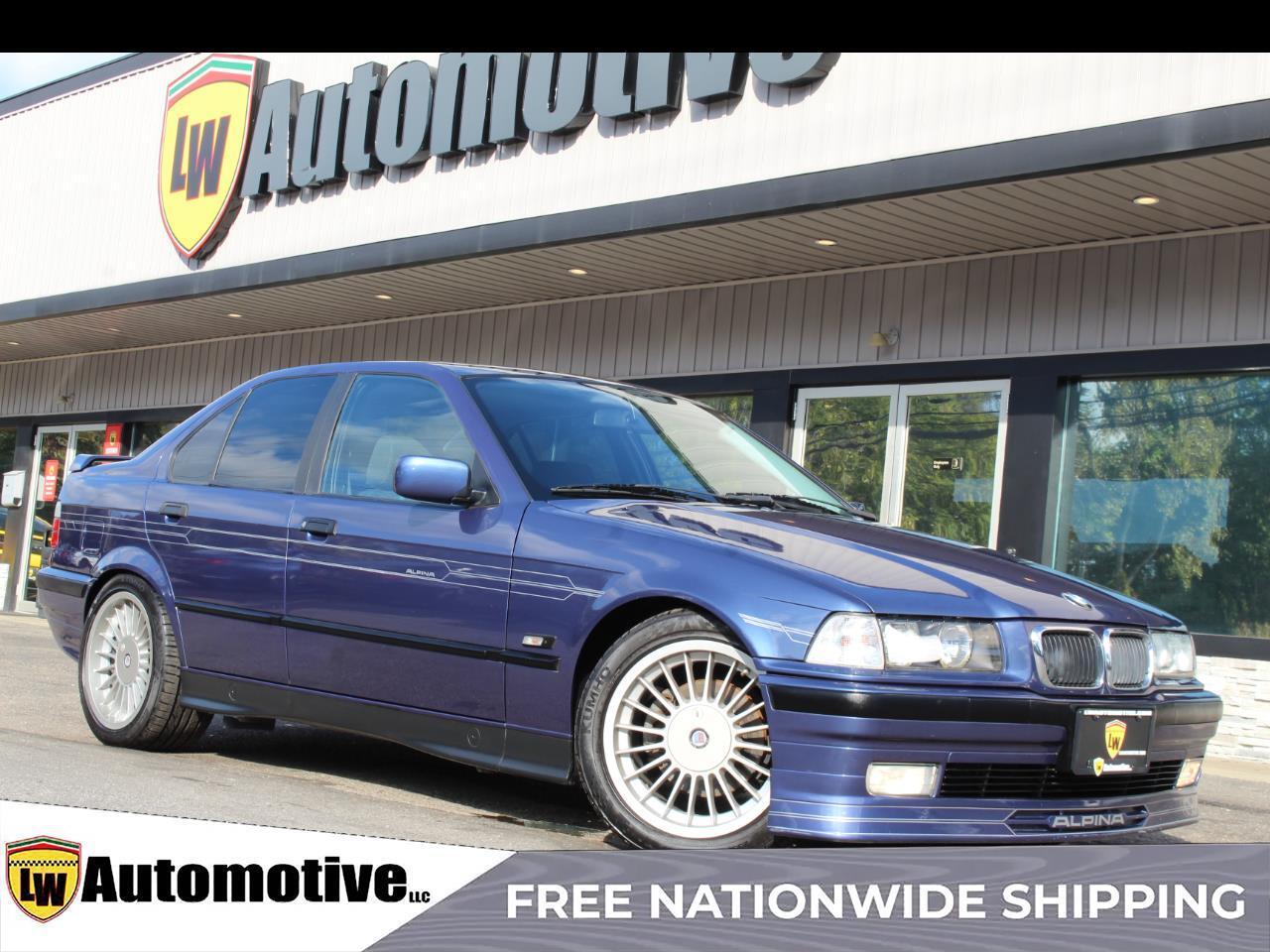 1994 BMW Alpina B3