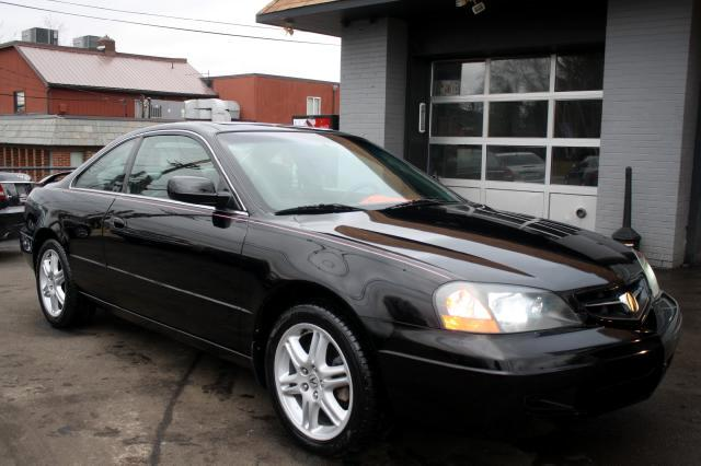 2003 Acura CL Type-S with Navigation System